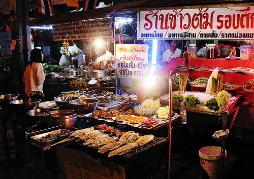 タイ現地採用