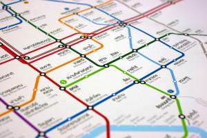MRTパープルライン