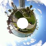 360度画像