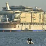 世界一の旅客船