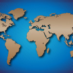 公用語地図