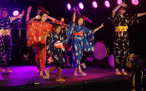 日本祭りシラチャ