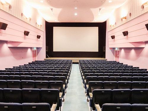 タイで日本映画を見るなら