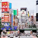 日本への観光客1億人