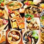 タイ家庭料理教室