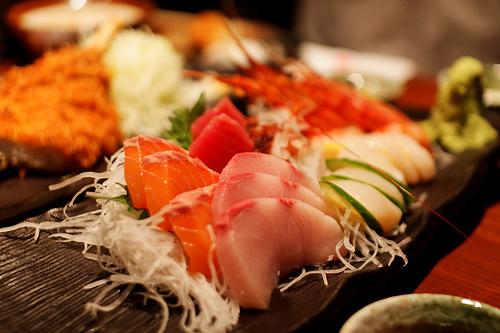 バンコク日本食レストラン料理長インタビュー