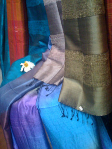 Thai silk ジム・トンプソン セール