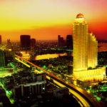 タイ、海外で働く