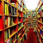 クイーンシリキットセンター 国際ブックフェア