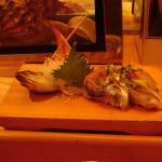 エカマイゲートウェイ ファーマーズマーケット 鮮魚
