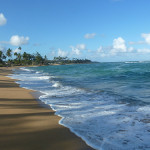タイのビーチ 離島
