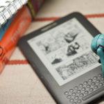 タイで日本の本を電子書籍で売る ウークビー