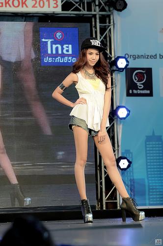 タイ発 ファッションブランド