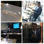 Lazada アリババが買収
