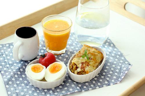 バンコク 朝食 ベスト31