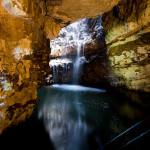 タイの洞窟