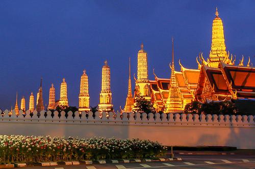 タイ就活 楽勝