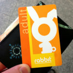 Rabbit card LINE pay