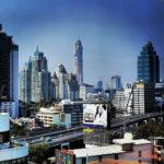 タイに統括拠点を置く 日系企業