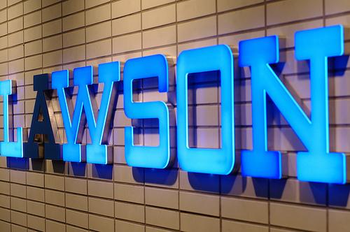 ローソン バンコク 500店舗計画