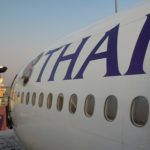 タイ国際航空 満足度 7位