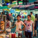 バンコクと日本の地方 コストパフォーマンス