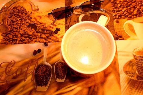 バンコク 24時間 カフェ