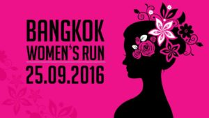 Bangkok Women's Run