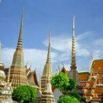タイ 駐在員住みやすさランキング