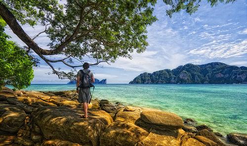 写真 投票 無料タイ旅行