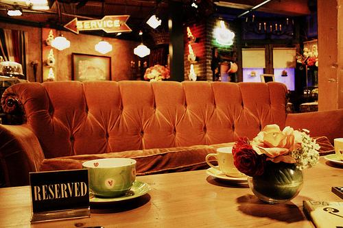 バンコク VIP高級映画館