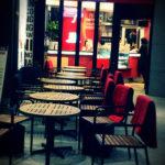 トンロー レストラン オシャレ