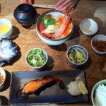 バンコク 日本食店