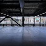 エカマイ 立体駐車場