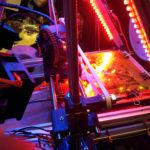 オンヌットHABITO HUBBA 3Dプリンター