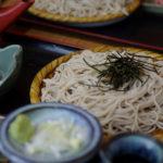 信州そば 長野食PRイベント サイアムパラゴン