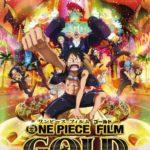 ワンピースフィルムゴールド ONE PIECE FILM GOLD タイ・バンコク
