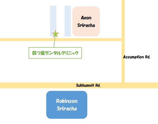 JTC sriracha yotsuba map1