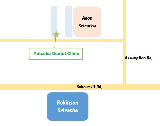 JTC sriracha yotsuba map3