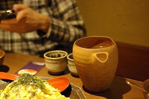 タイで日本酒はこれから