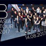 NMB48 Asia Tour 2017 バンコク