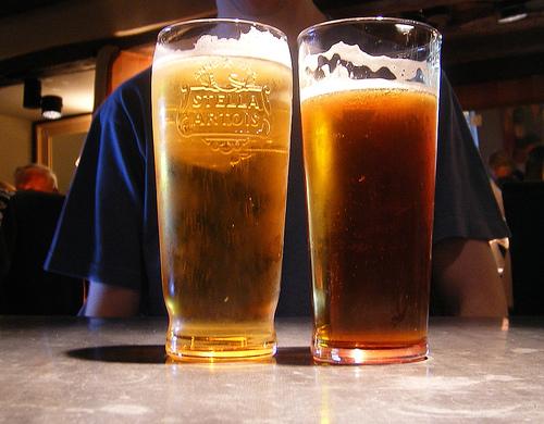 バンコク ビール専門店など まとめ