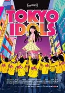 tokyo idols タイ・バンコク