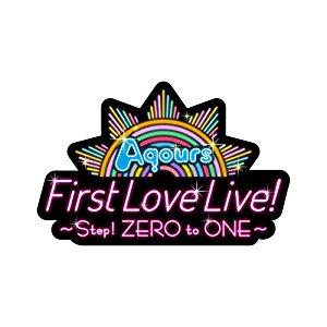タイ・バンコク ラブライブ! サンシャイン!! Aqours First LoveLive! ~Step! ZERO to ONE