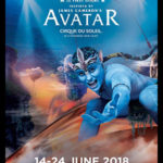 バンコク アバターショー AVATAR TORUK The First Flight
