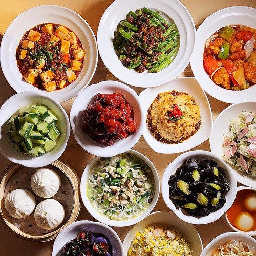 バンコク 24時間レストラン