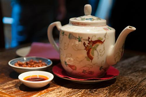 バンコク 中華 飲茶 まとめ