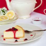 ドリアンチーズケーキ ハヌマンバー サイアム