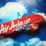 Air Asia バレンタイン割引き