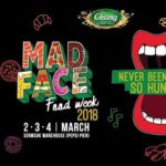 Mad Face Food Week@チャオプラヤ川沿い!2